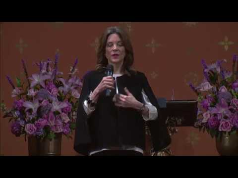 Romantic Love | Marianne Williamson