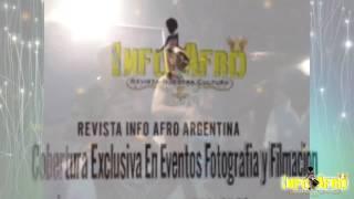 Gran Kimbanda Cierre De Fin De Año - Mae Delis De Xango (Alex Difusiones) ★...✔