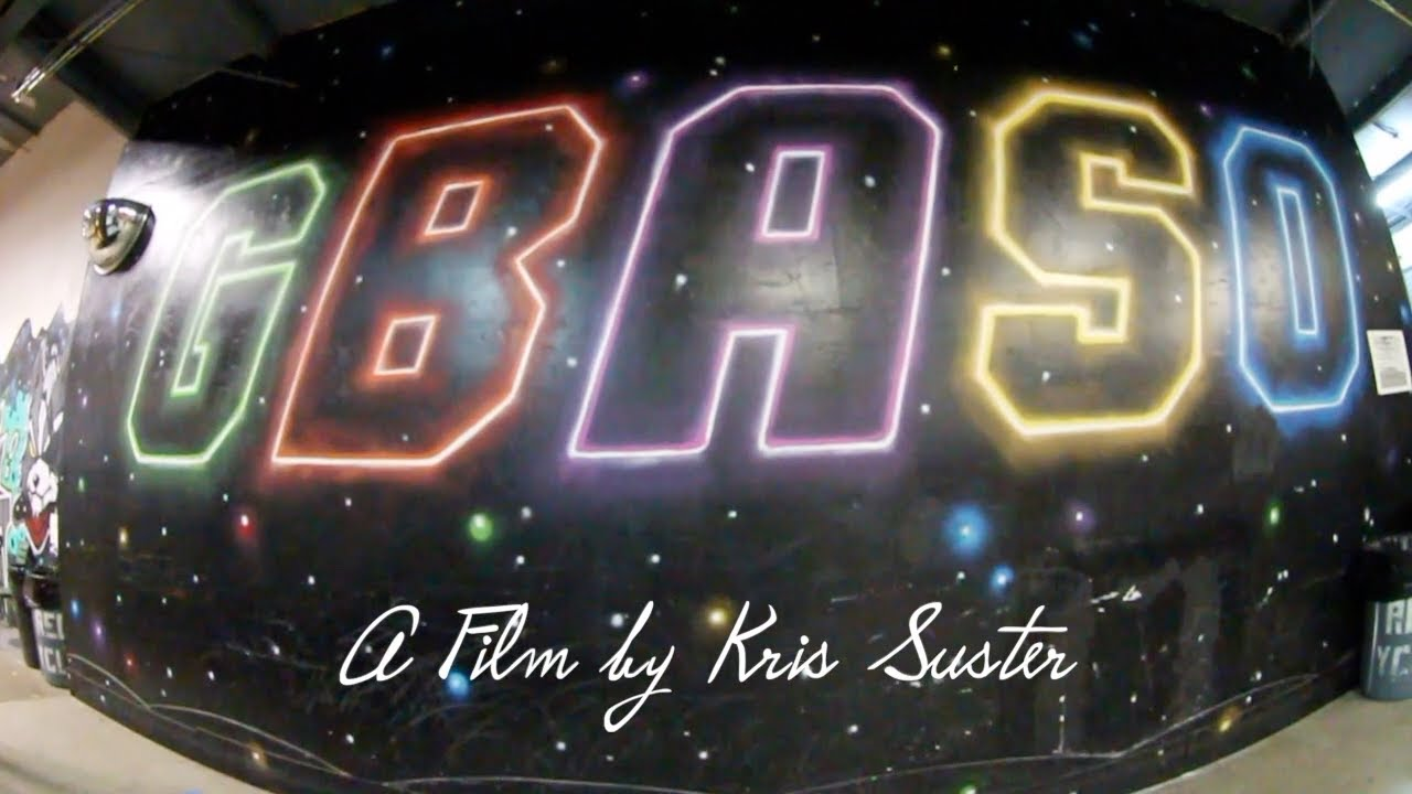 GBASO Skatepark #13