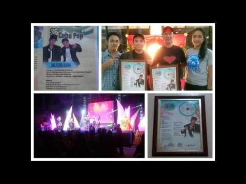 Cebu Pop Music Fesival 2016 Finalist (Love Song): ANG ATONG GUGMA