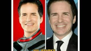 Antes e Depois do elenco da série: SUPER NERDS
