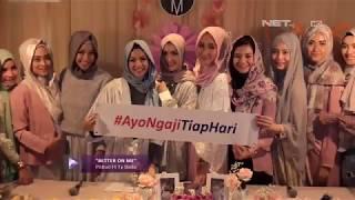 Natasha Rizki Dan Ratna Galih Menggelar Acara Gathering Untuk Dekat Dengan Customer