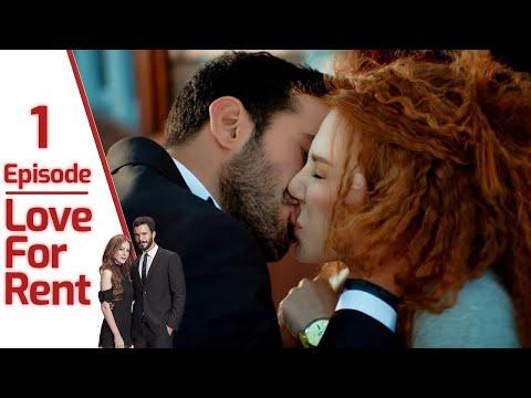 Love for Rent Episode 1 (English Subtitle)   Kiralık Aşk