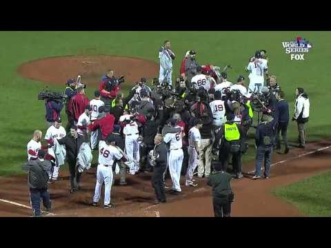 Red SoxCardinals Game 6 World Series Highlights 2013