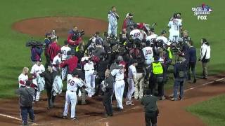 Red Sox-Cardinals Game 6 World Series Highlights 2013