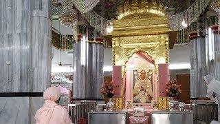 Shri Darshan : Shri Nangli Sahib and Shri Satyarthi Samadhi Mandir
