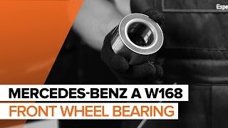 Watch the video guide on SKODA YETI Brake caliper service kit replacement