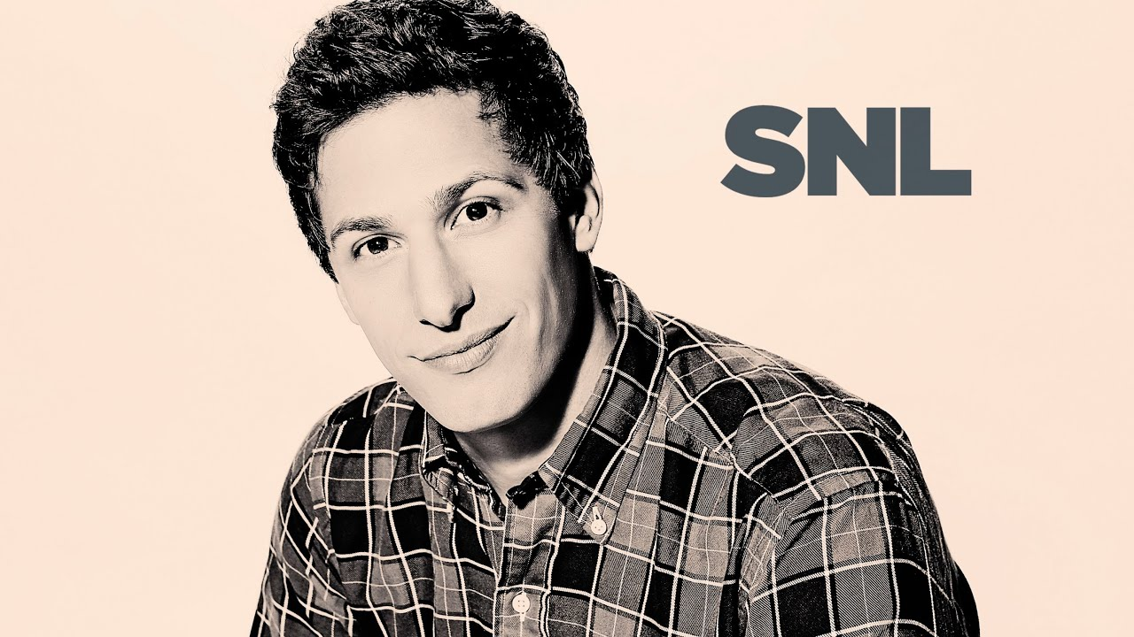 Saturday Night Live - Andy Samberg 17 2014