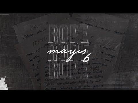 Rope - Mayıs 6 (Teaser)