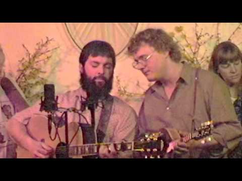 Larry Keel w/ Curtis Burch ♫ The Prism (2nd Set)