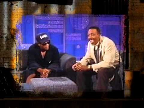 Eazy-E - Arsenio Hall Interview + Live Performance Of Real Compton City G's.wmv