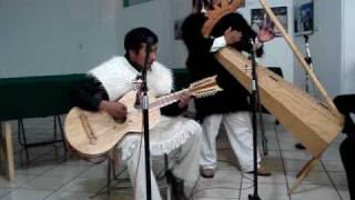 YAJVALEL VIiNAJEL ( musica tradicional de chamula. TZOTZIL)