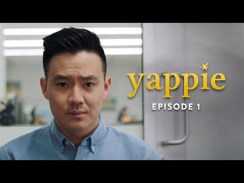 What is a Yappie?