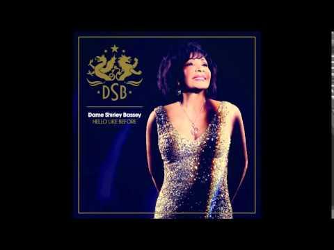 Shirley Bassey  Goldfinger version 2014