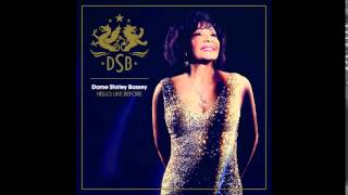 shirley bassey goldfinger version 2014