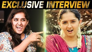 """Madura Slang is so difficult for me"" - Sanusha 