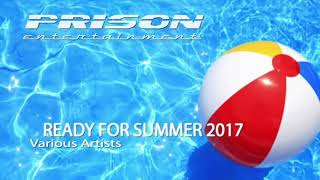 Ready for summer 2017