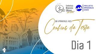 Da IPManaus aos Confins da Terra - Conferência Missionária - Dia 1