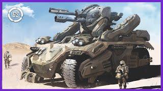 Top 10 Increibles Tecnologias Militares Secretas