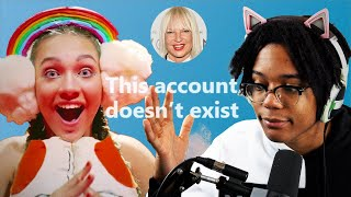 Download Sia's new movie is so awful that she deleted her Twitter