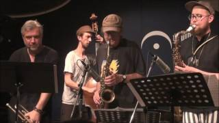 The Blue Notes Tribute Orkestra: Do it (Chris McGregor)