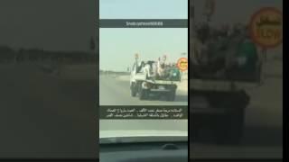 بالفيديو.. نقل عمال بطريقة مخالفة في «الشرقية»