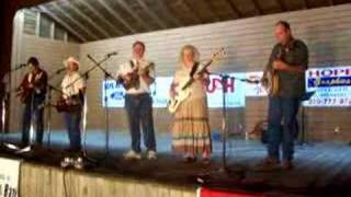 Grand Prairie at Hope, Arkansas Bluegrass Festival