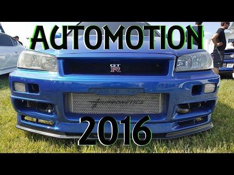 Generate Automotion 2016 Pics