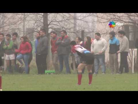Fútbol, rugby y básquet con Raúl Bertone