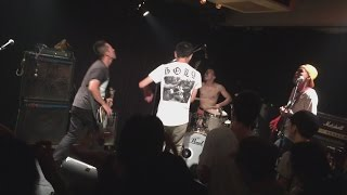 [full set]LOW VISION live at shimokitazawa THREE 13.09.2014