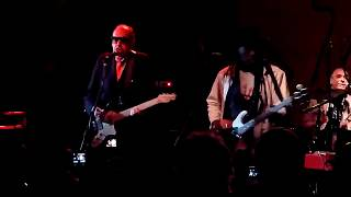 Big Audio Dynamite - live in Bournemouth 2011