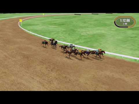 Monmouth Park Haskell Great Simulated Race