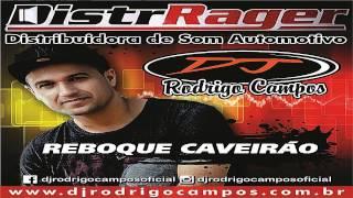 DJ RODRIGO CAMPOS MC RODOLFINHO ELETROFUNK 2015