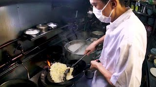 Best Fried Rice and Ramen in Tokyo