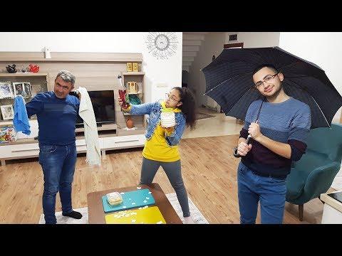 ALFABE EŞYA BULMA OYUNU ( ALFABE CHALLENGE!!! )