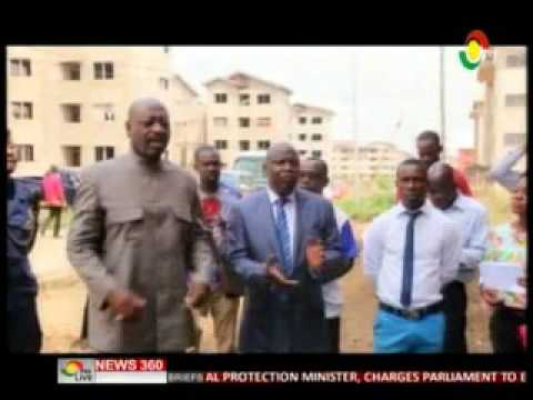News360 -  Gov't gives fully furnished house to 'Koala robbery' hero  - 8/3/2016