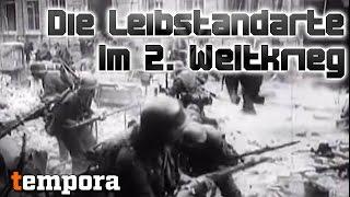 Die Leibstandarte im 2. Weltkrieg - Teil 1 (Dramatische Dokumentation, deutsch, ganze Doku)