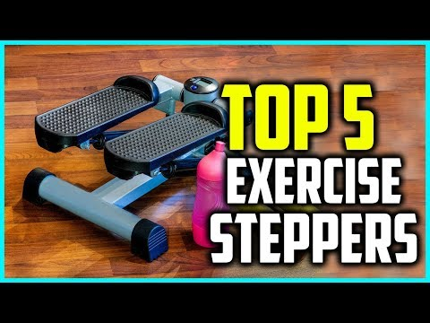 Top 5 Best Exercise Mini Steppers In 2019