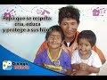 Papá que se respeta: cría, educa y protege a sus hijos