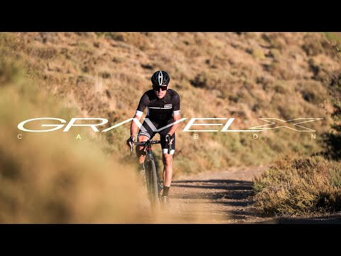 BH GRAVELX CARBON   Experience the freedom