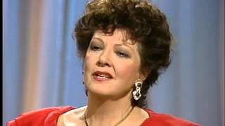 Anna Moffo - Da Capo - Interview with August Everding, 1990