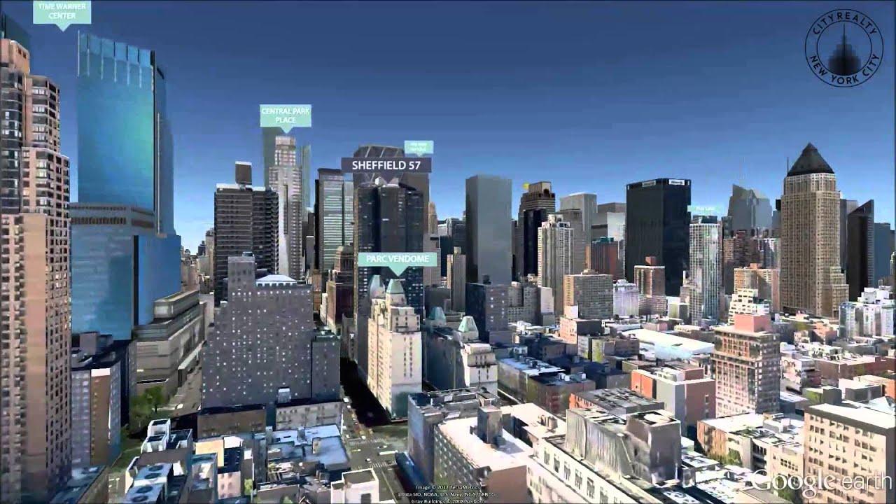 57 West 57th Street New York NY