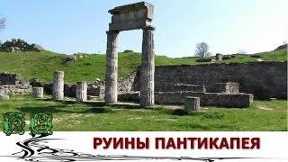 видео Строительство на Акрополе в V веке до н.э. Парфенон — ТехЛиб