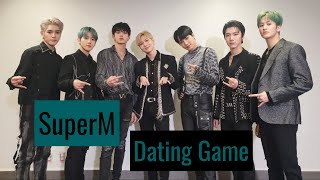 Download Lagu SuperM Dating Game mp3