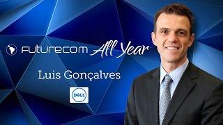 Entrevista com Luis Gonçalves, Presidente da Dell Brasil