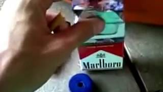 Bahaya ASAP Rokok (amazing tutorial)
