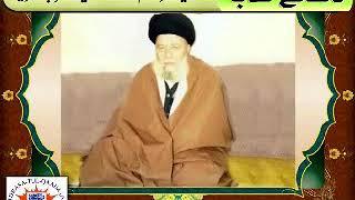 There is a special association between Imam Mahdi(as), Dua Nudba & Ziyarat Ale Yasin.