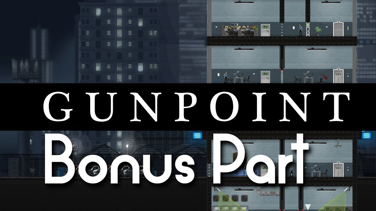 Download Let's Play Gunpoint - Super Extra Bonus Video