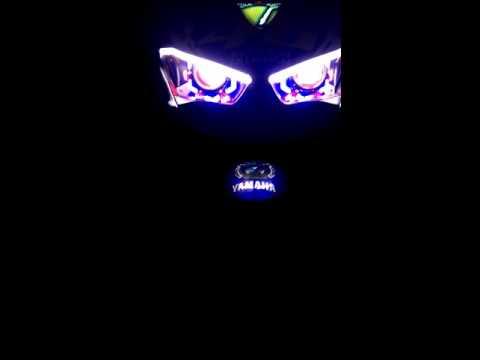新匡明Yamaha YZF-R3改裝示範   Doovi