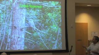 Sequoia Park Zoo Conservation Lecture - Spotted Owl